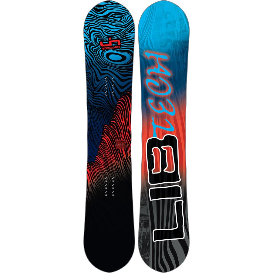 Lib Technologies - Skate Banana BTX Snowboard - Fade 71c5920c5d24