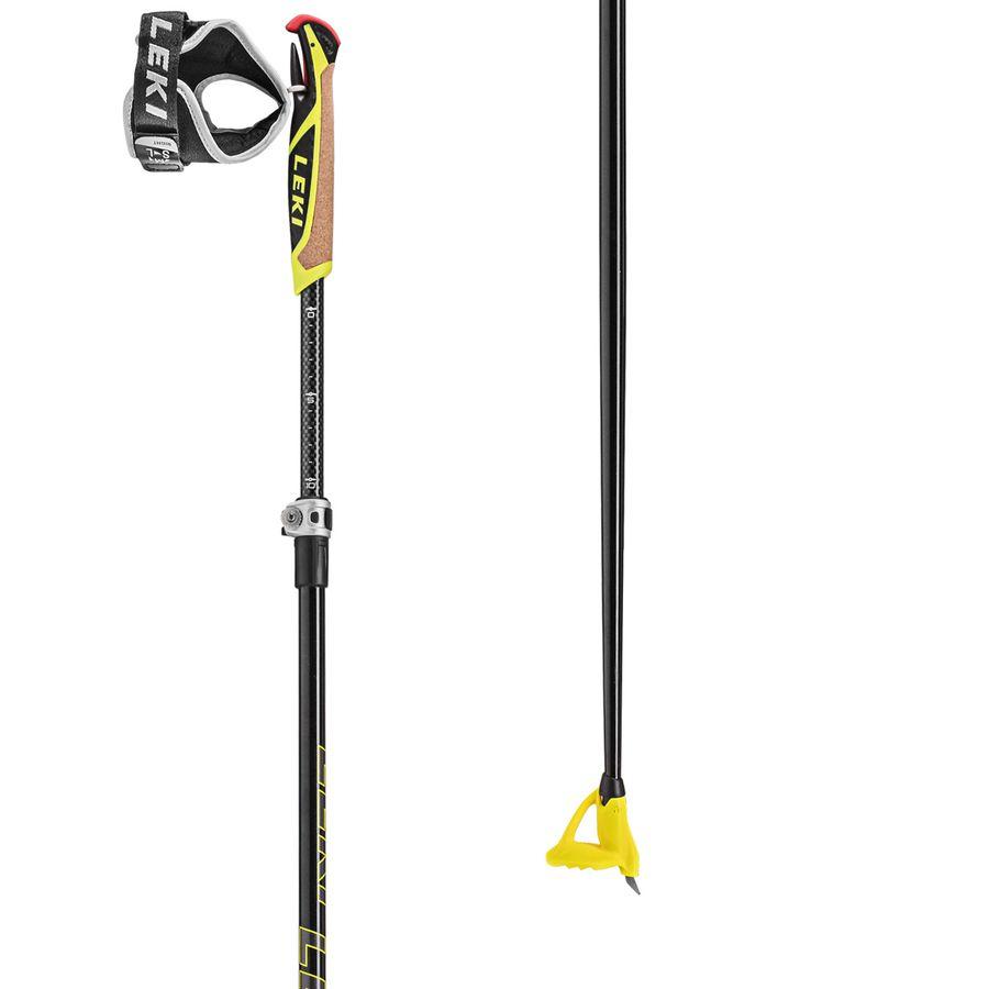 LEKI PRC 700 Vario Ski Poles