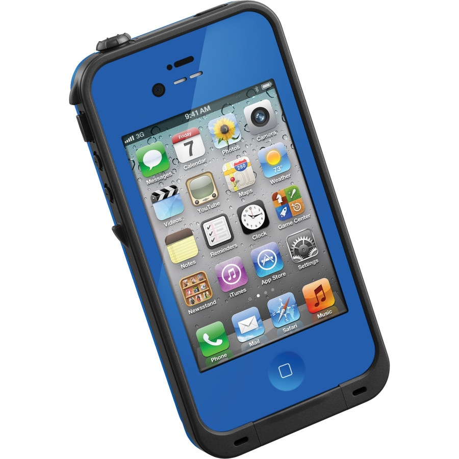 iphone 4s lifeproof case lifeproof iphone 4 4s backcountry 2803
