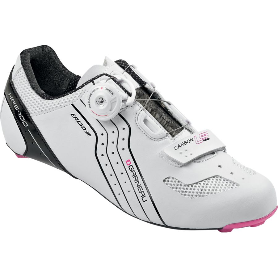 Louis Garneau Women S Carbon Ls  Road Shoes