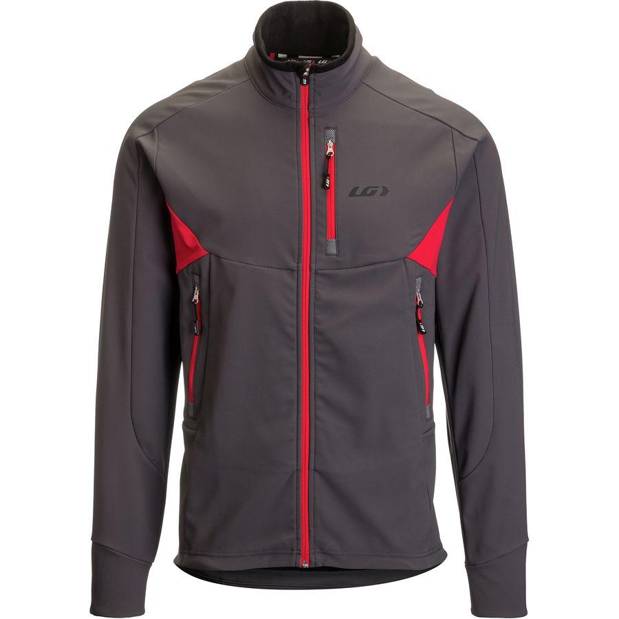 Louis Garneau Sport Enertec Jacket - Mens