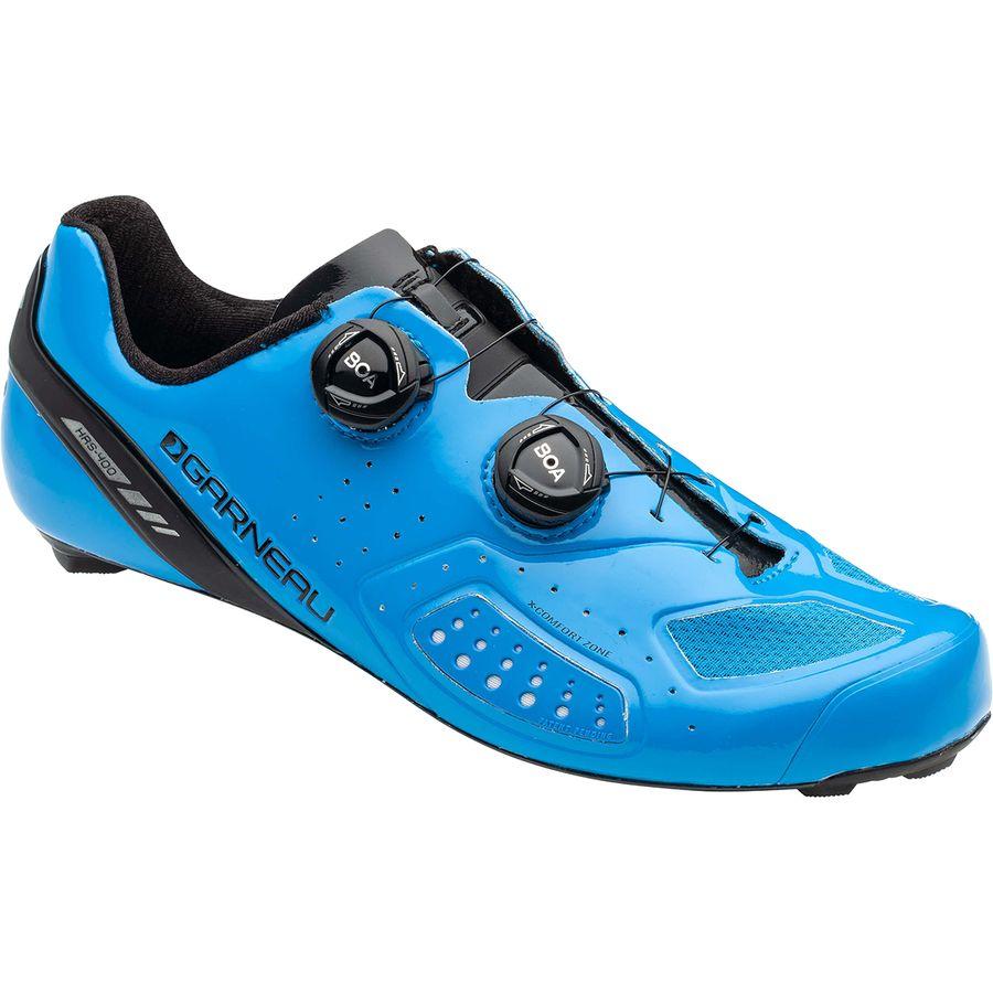 Louis Garneau Course Air Lite II Cycling Shoes Men/'s 44 .5 US 10.5 White $370