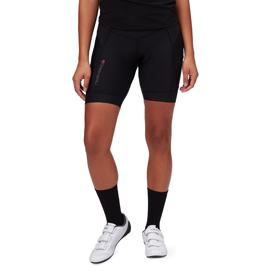 Women/'s Neo Power Motion CYCLING Shorts in Black By Louis Garneau