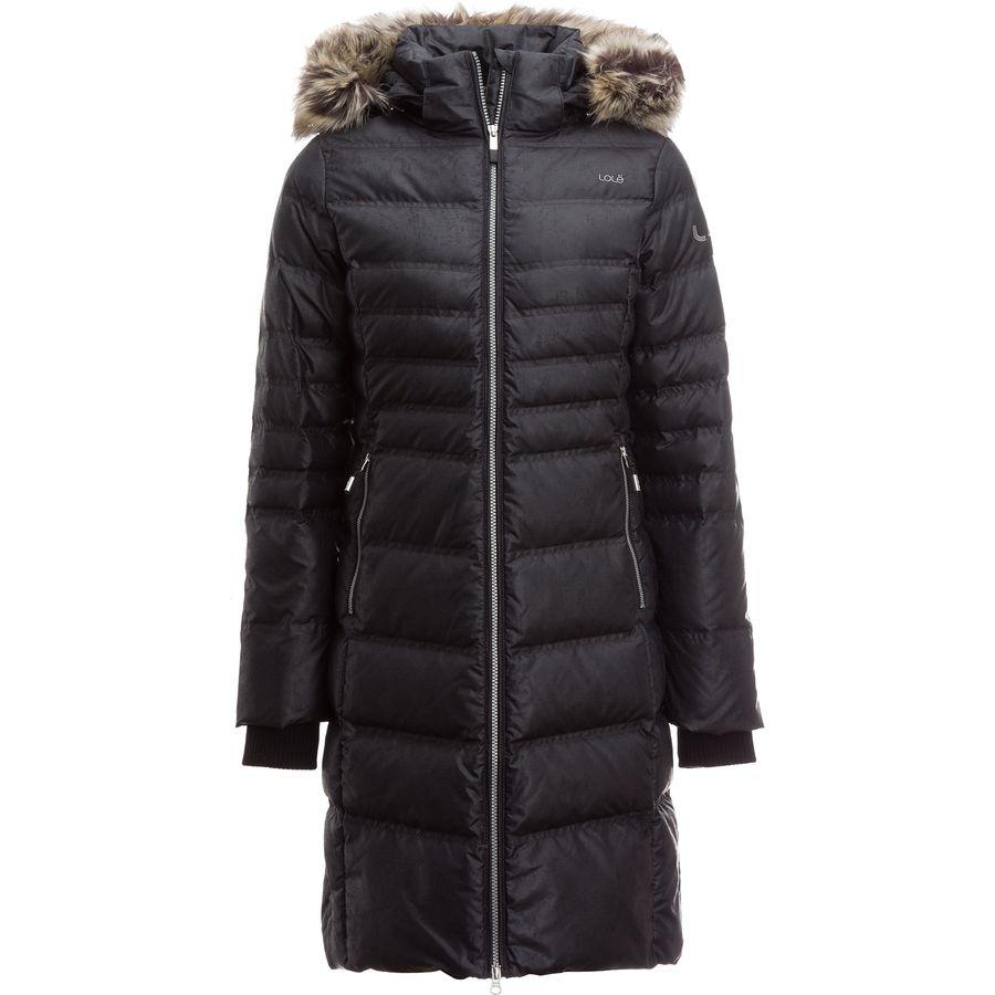 Lolë Katie L Edition Down Jacket - Womens