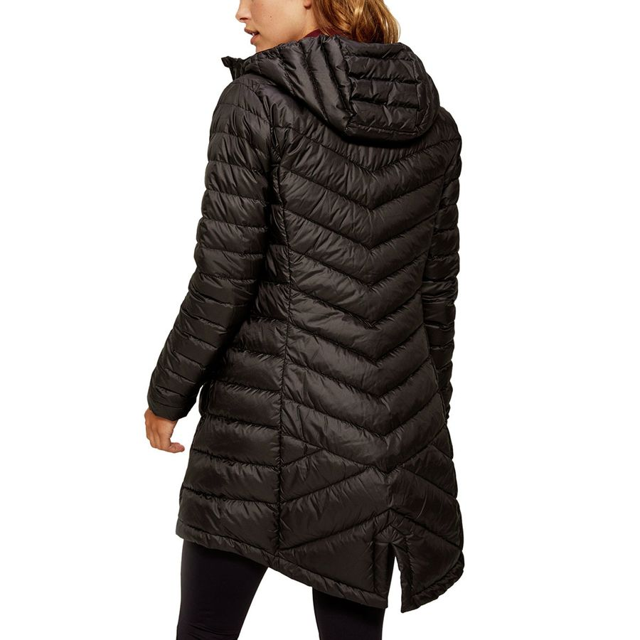 Packable Down Jacket Women S