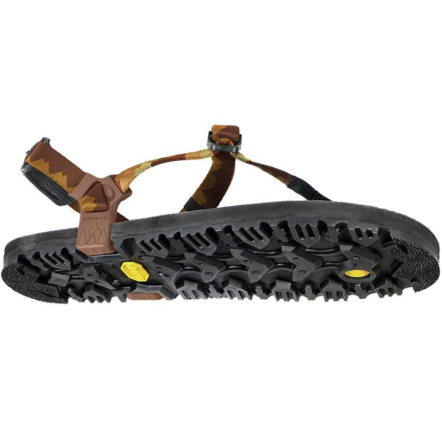 Sandal Sandals Winged Men's Edition Oso Luna kPXuOiZ