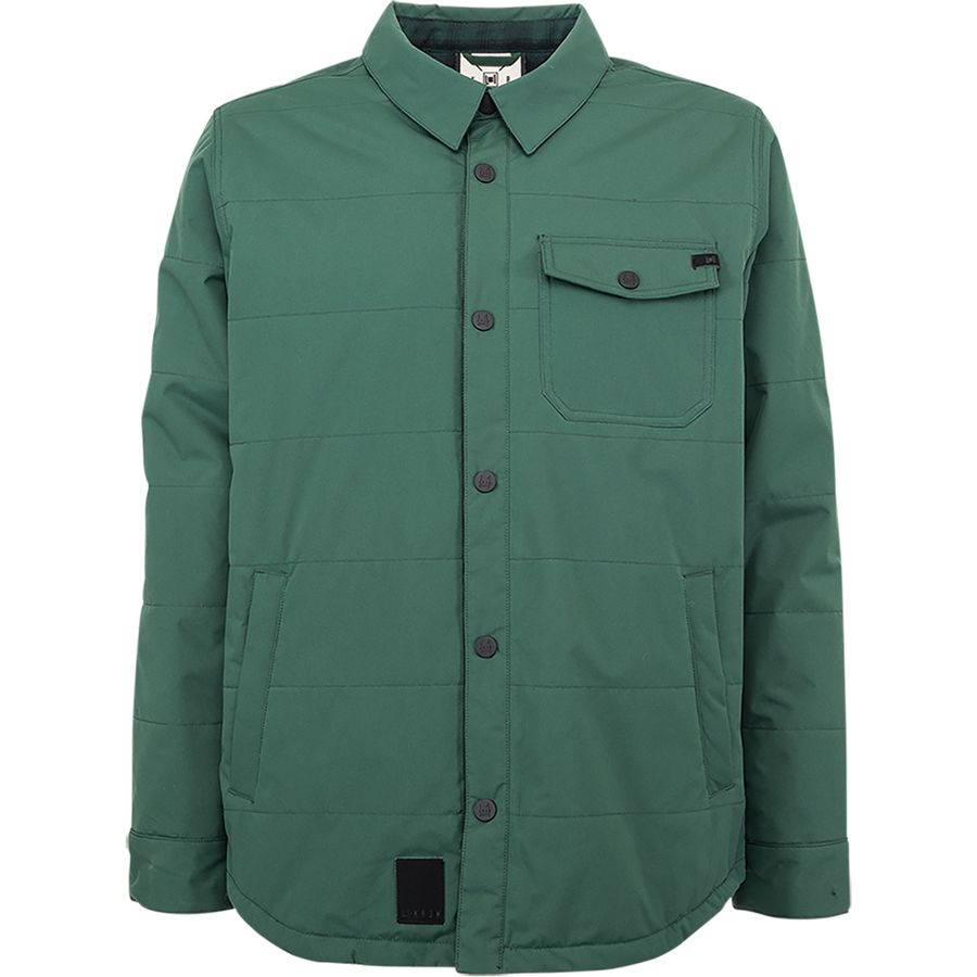 L1 x KR3W Flint Reversible Jacket - Mens