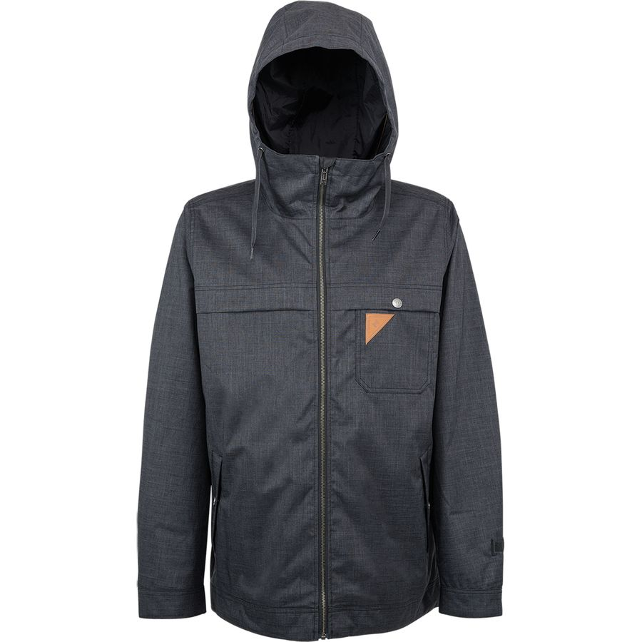 L1 Barstow Jacket - Mens