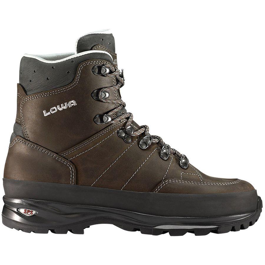 Lowa Trekker Backpacking Boot Men S Backcountry Com
