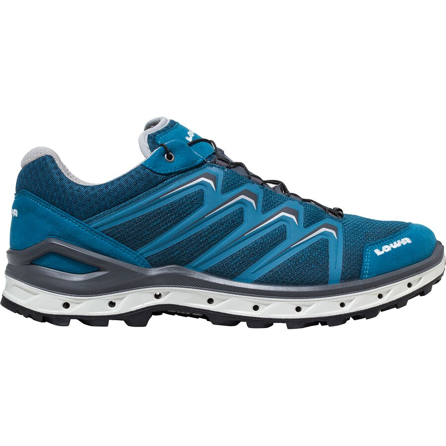 Lowa Aerox GTX Lo Surround Trail Running Shoe - Mens