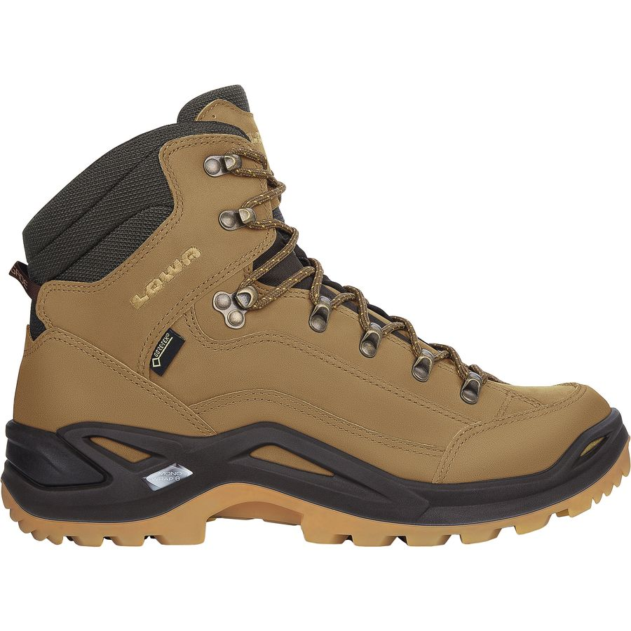 Lowa Renegade GTX Mid Hiking Boot - Men's | Backcountry.com