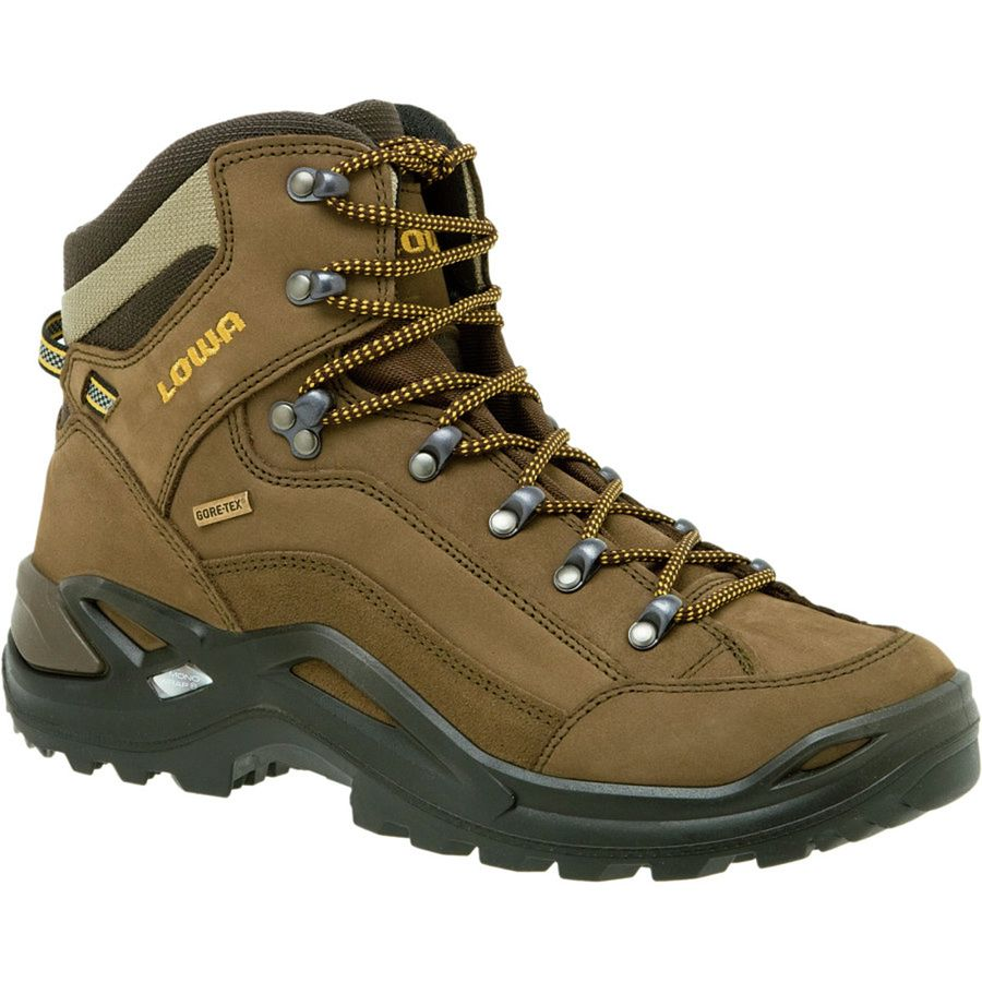 08419e3fbf2 Lowa Renegade GTX Mid Hiking Boot - Men's