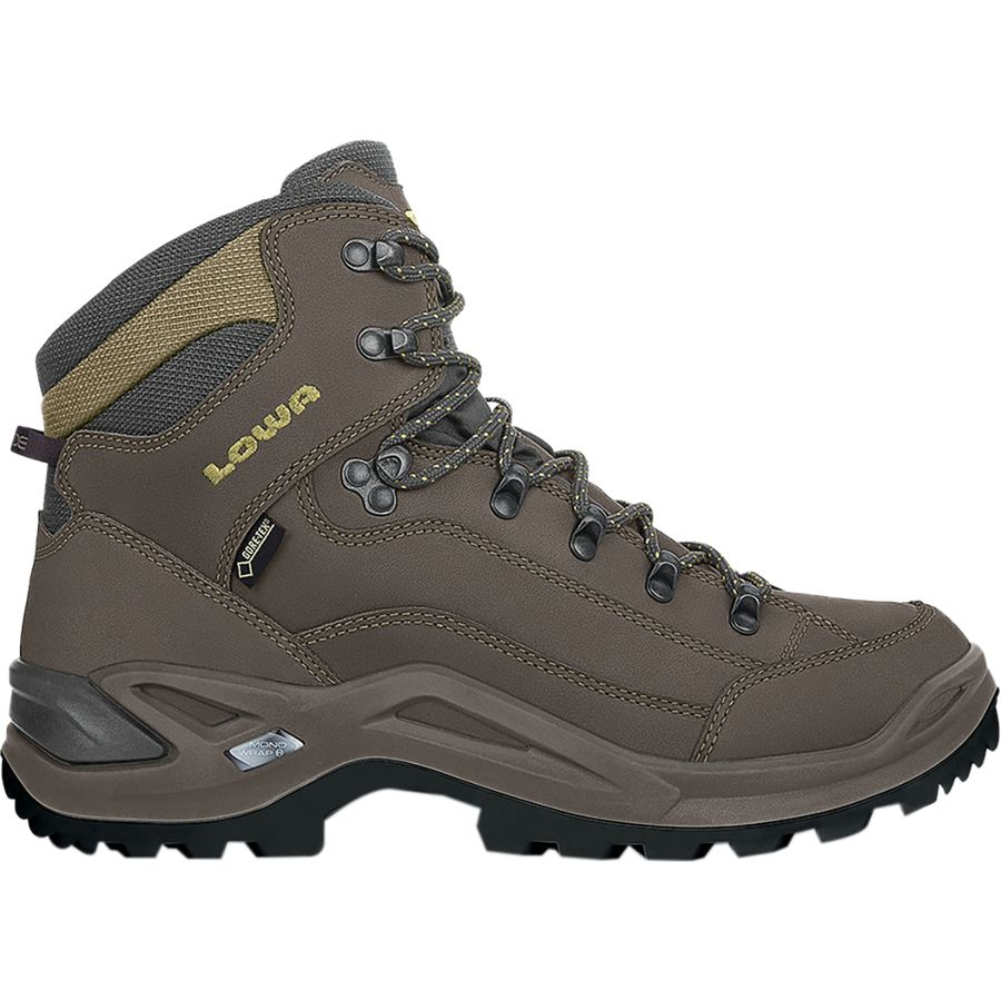 f298c8f0ebea4 Lowa Renegade GTX Mid Hiking Boot - Men's | Backcountry.com