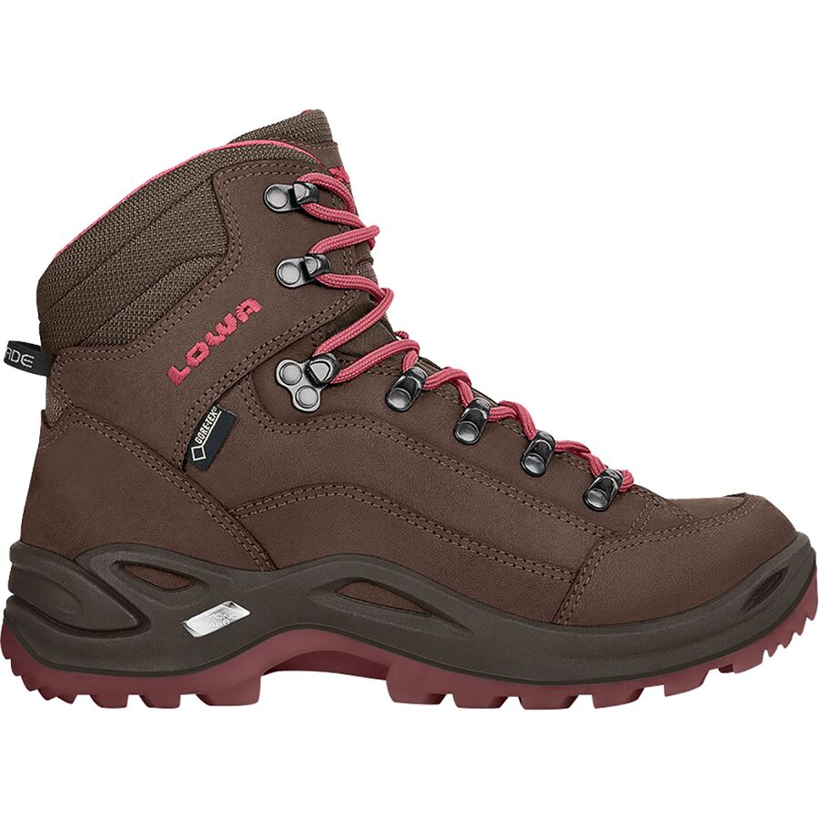 Lowa Renegade GTX Mid Hiking Boot (Women's)