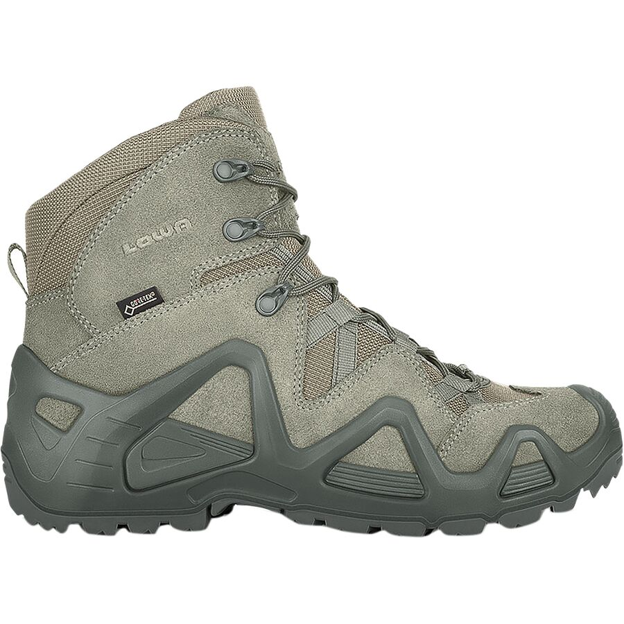 Lowa Zephyr Gtx Mid Tf Hiking Boot Men S Backcountry Com