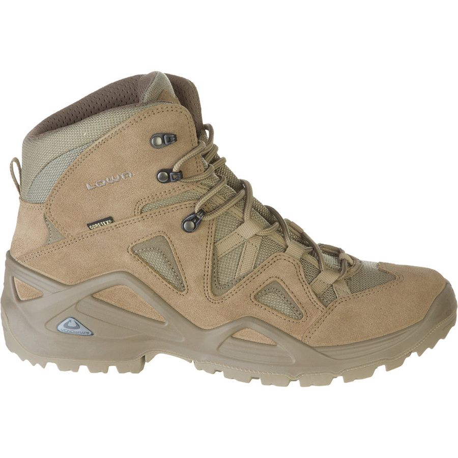 Lowa Zephyr Gtx Mid Hiking Boot Men S Backcountry Com