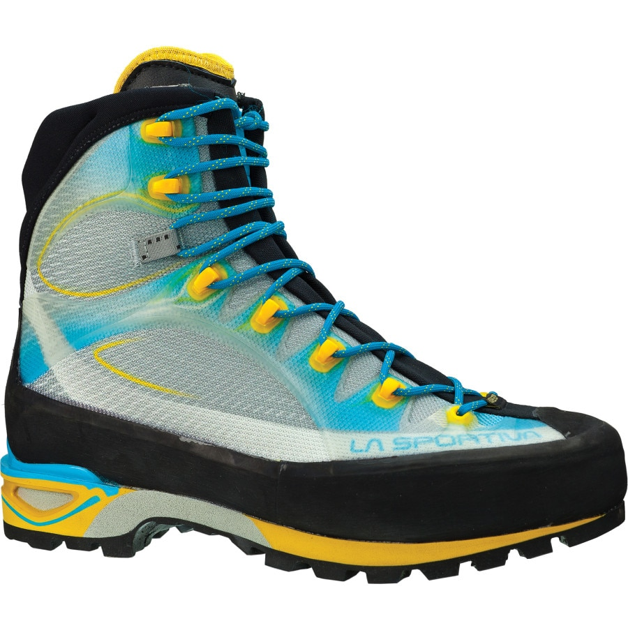 Classic & Free Shipping La Sportiva Trango Cube Gtx Mountaineering Boots Womens Blue 1A8B