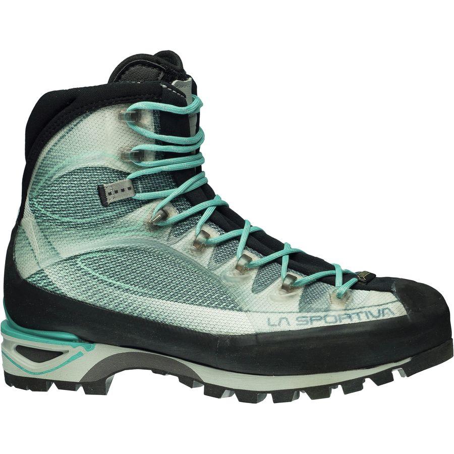 La Sportiva Trango Cube GTX Mountaineering Boot - Womens