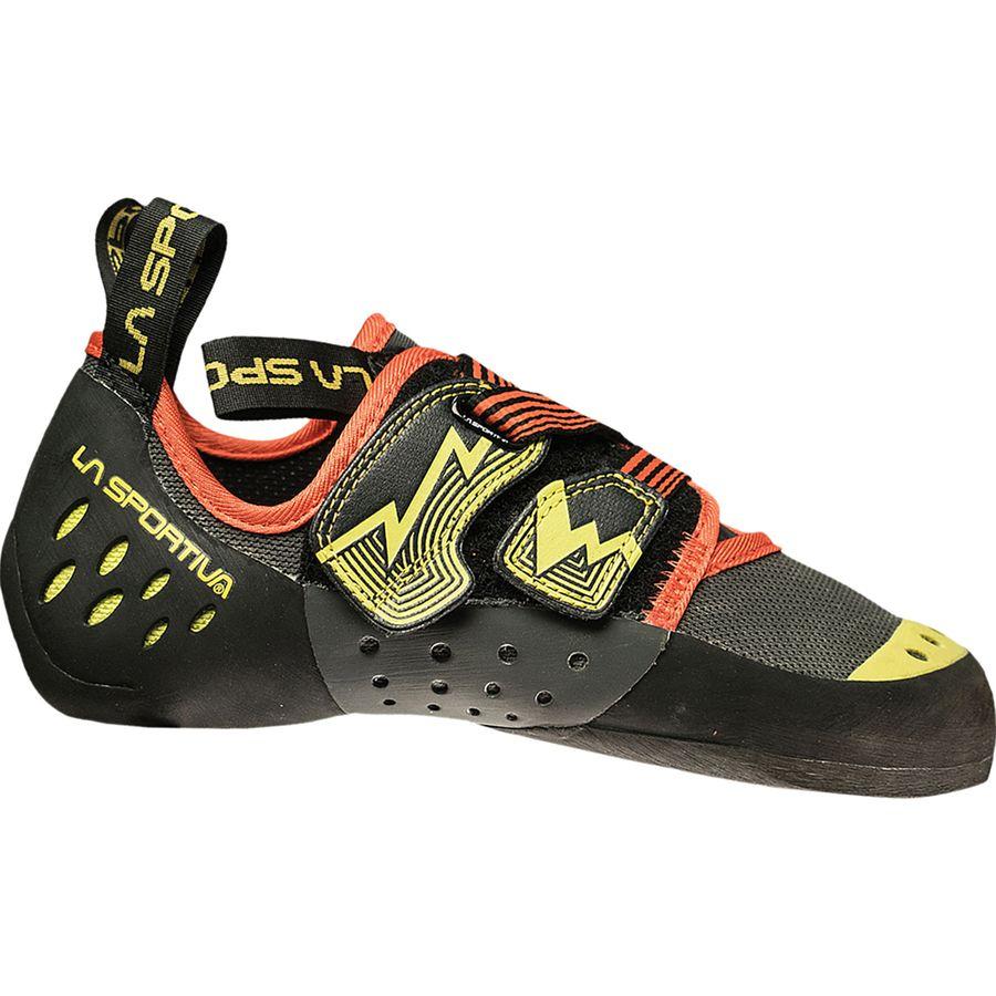 La Sportiva Oxygym Climbing Shoe   Men s   5QBDZ5QUX