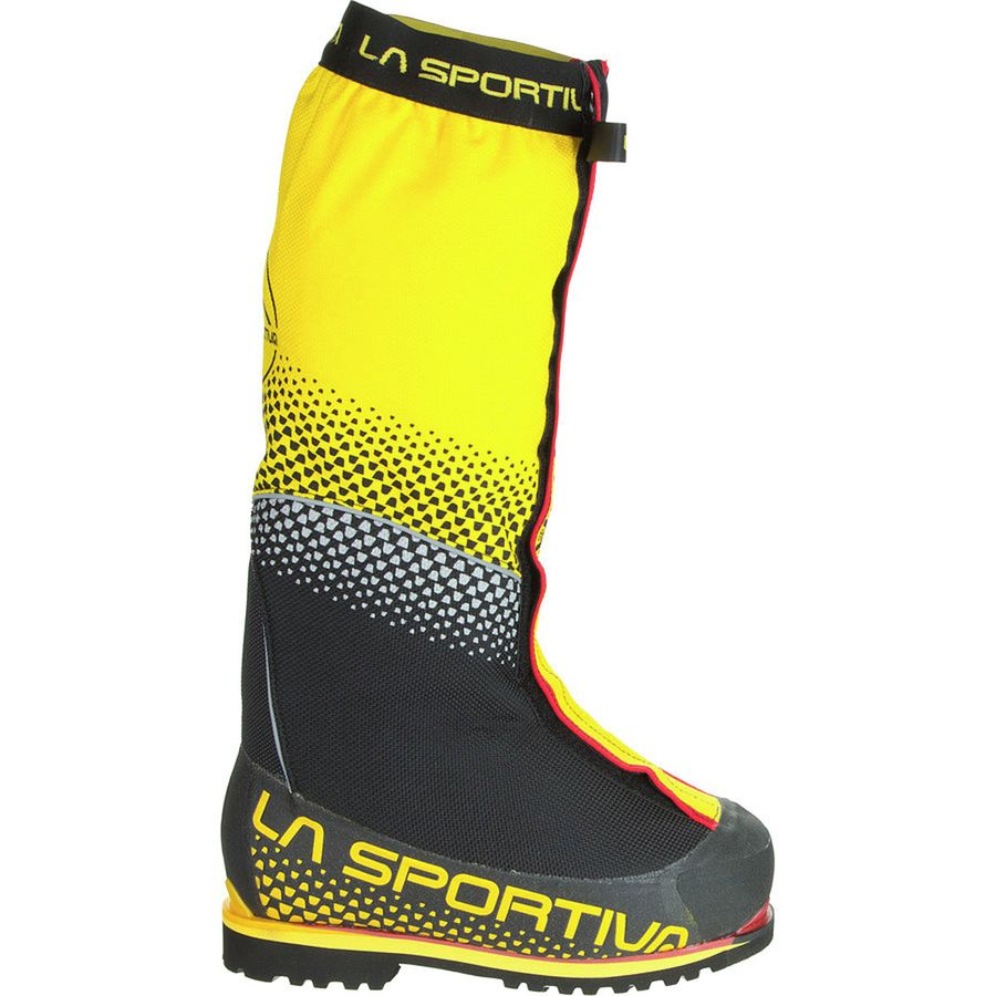 La Sportiva Olympus Mons Evo Mountaineering Boot - Mens
