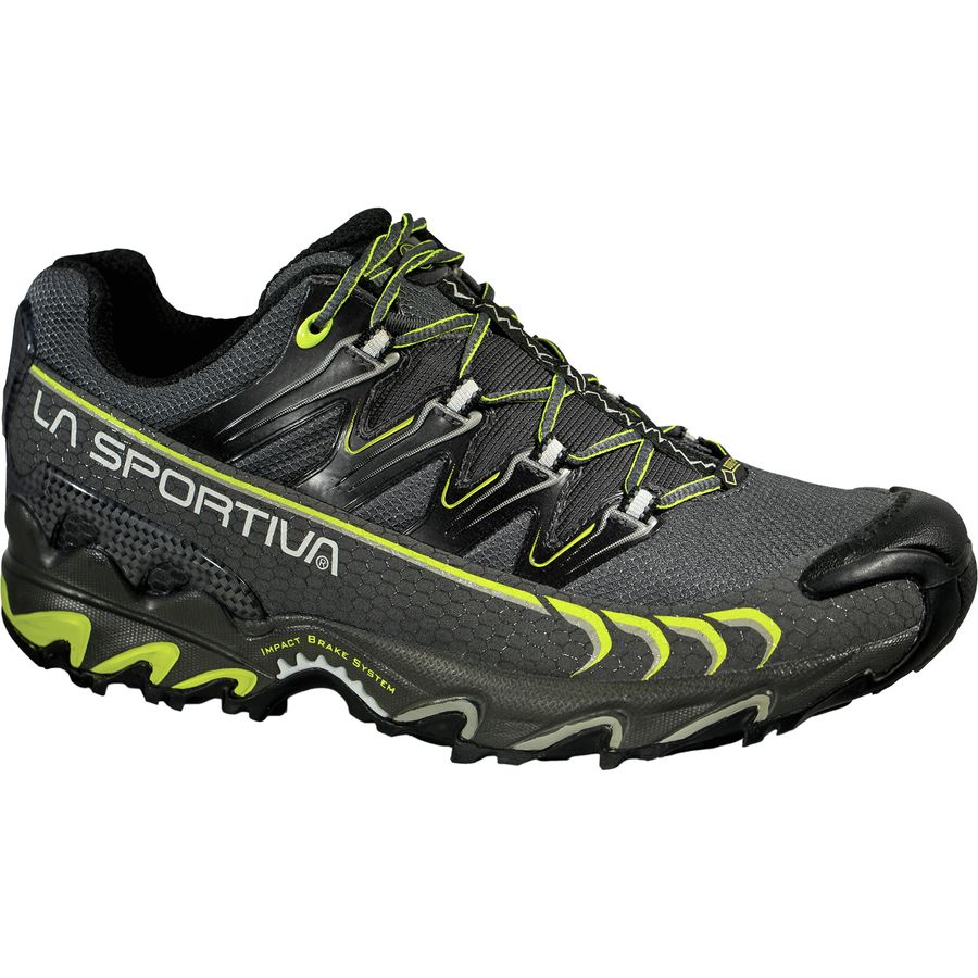 La Sportiva Ultra Raptor GTX Running Shoe - Mens