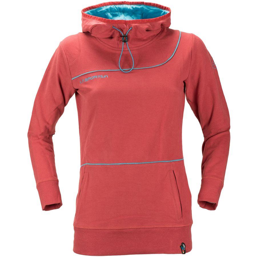 La Sportiva Buttermilk Pullover Hoodie - Womens