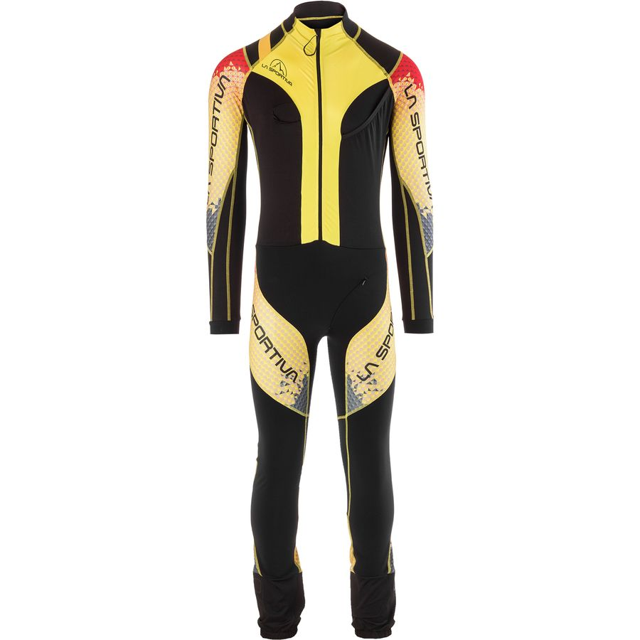 La Sportiva Syborg Racing Suit - Mens