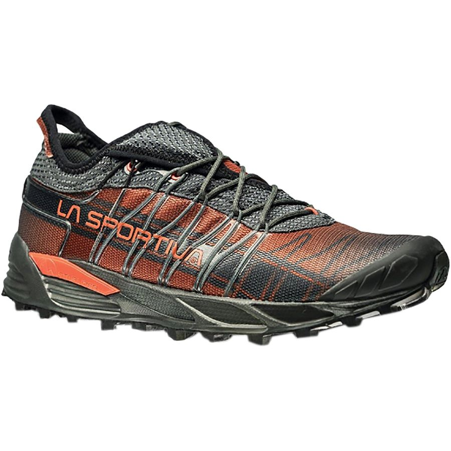 La Sportiva Men S Trail Running Shoes