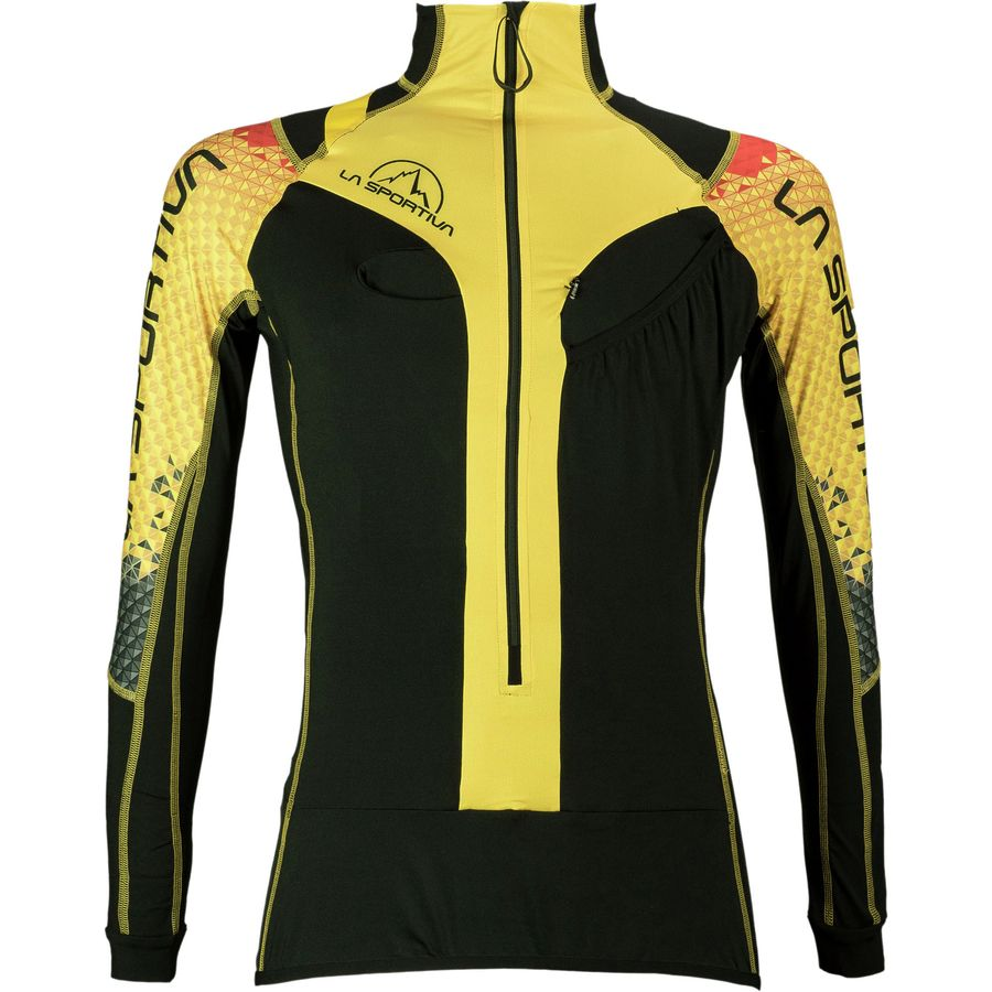 La Sportiva Syborg Racing Jacket - Mens