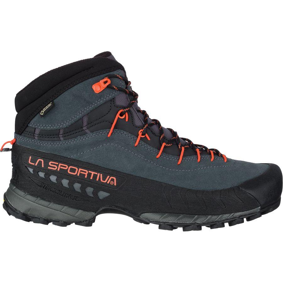 La Sportiva TX4 GTX Approach Shoe - Men's | Backcountry.com