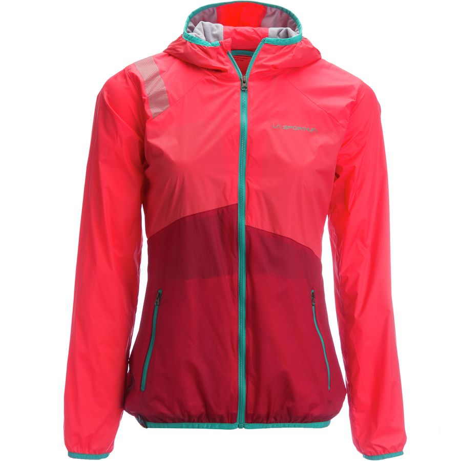 La Sportiva Creek Jacket - Womens