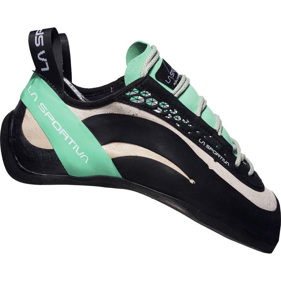 La Sportiva Miura Climbing Shoe - Women