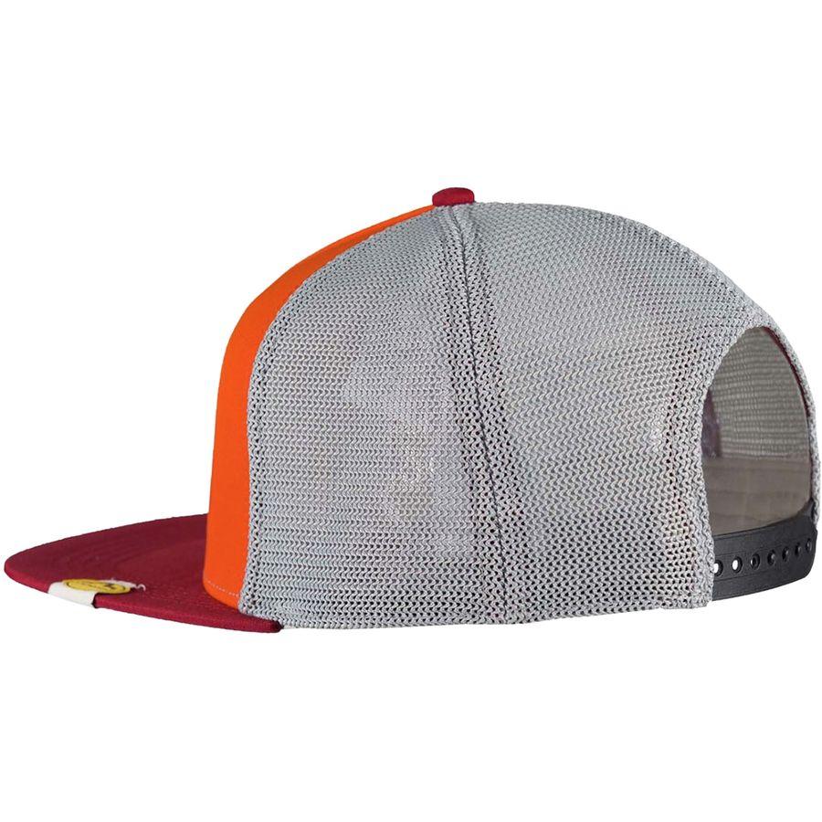 c3634812 La Sportiva Hipster Trucker Hat | Backcountry.com