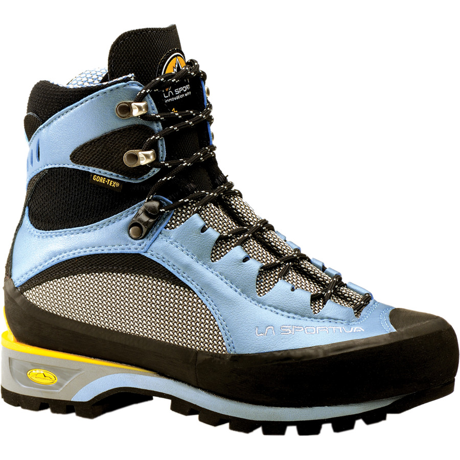 La Sportiva Trango S EVO GTX Mountaineering Boot - Women's ...