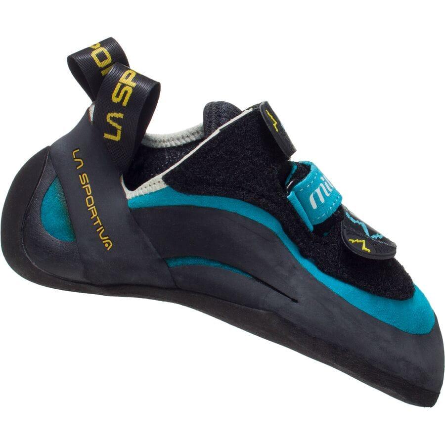 Sportiva Women S Climbing Shoes Blue