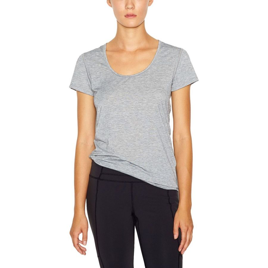 Lucy Workout Shirt - Womens