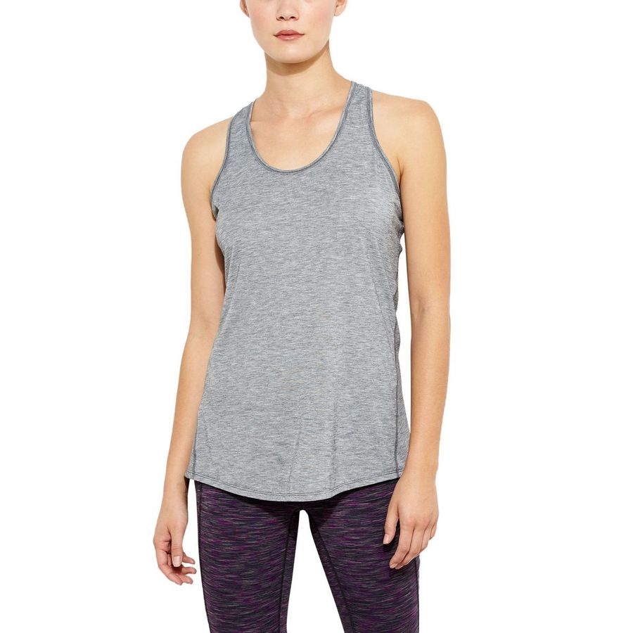 Lucy Workout Racerback Tank Top - Womens