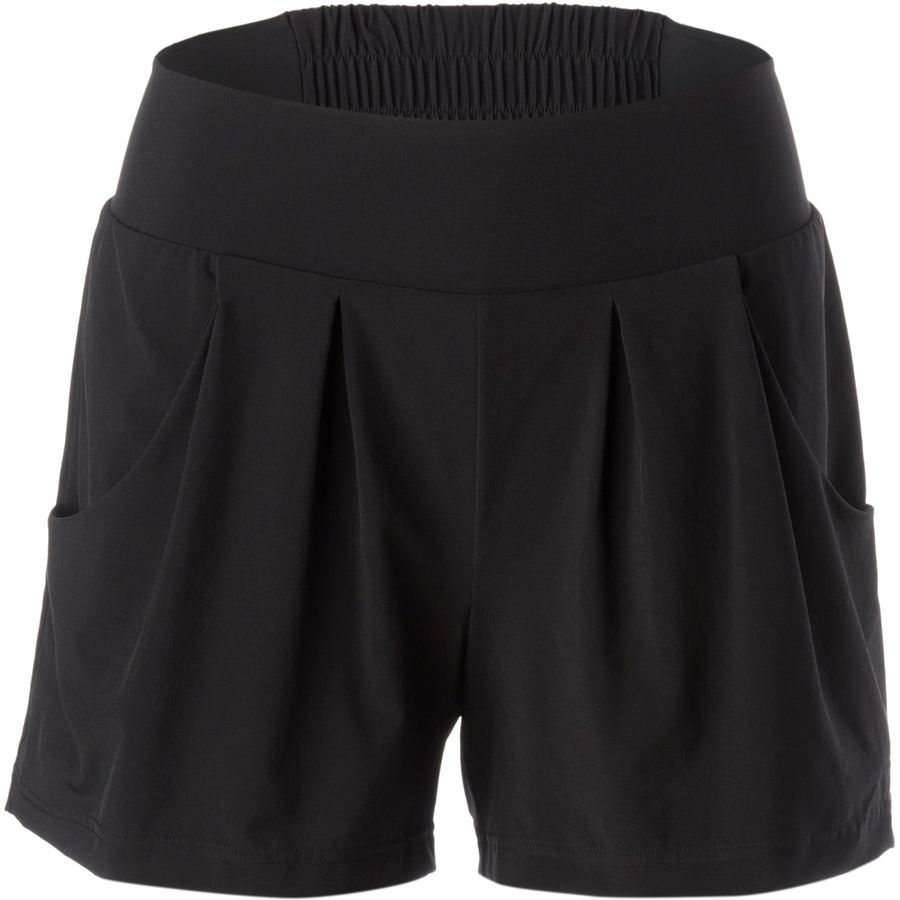 Lucy Unhindered Culotte Short - Womens
