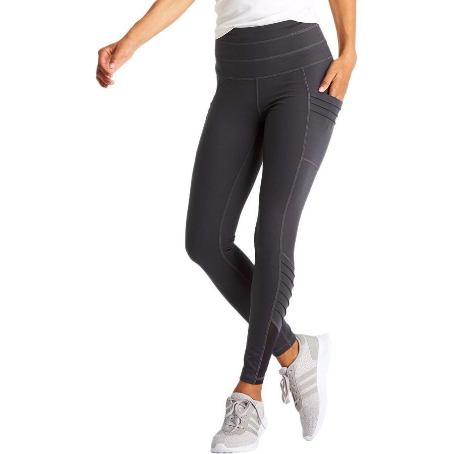 Lucy Perfect Core Moto Legging - Womens