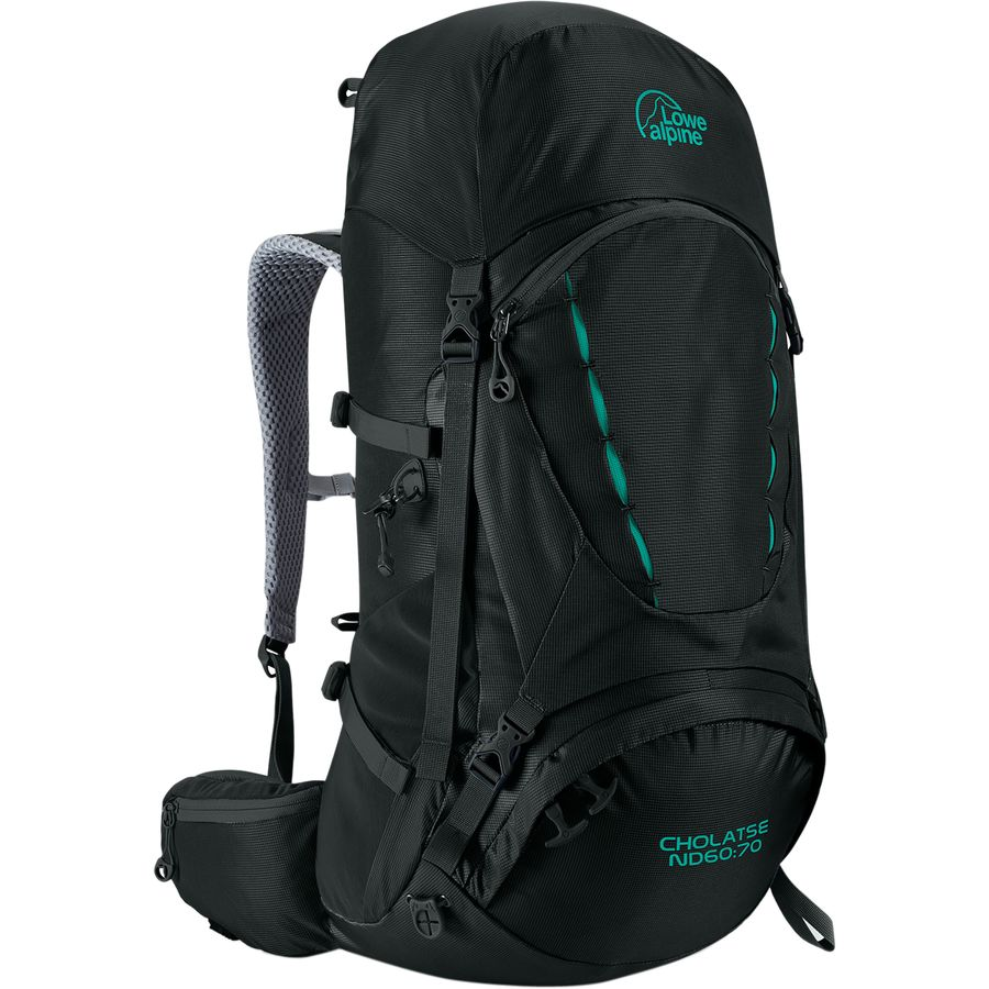 Lowe Alpine Cholatse ND 60-70L Backpack - Womens