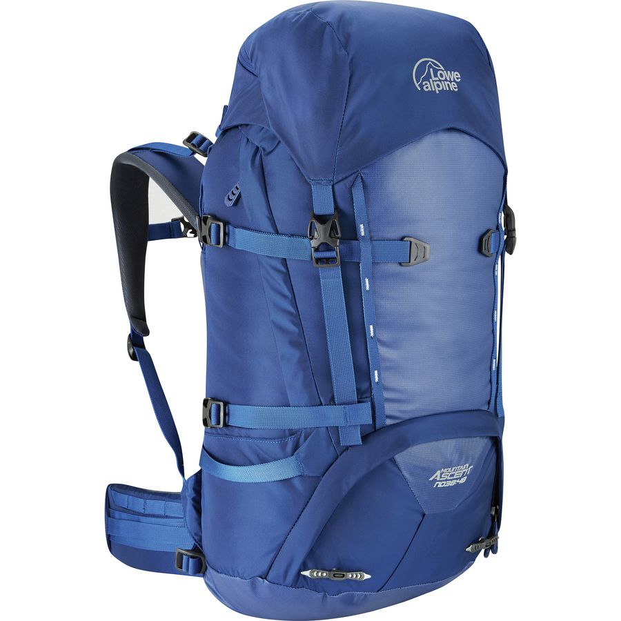 Lowe Alpine Mountain Ascent ND 38L Backpack - Womens