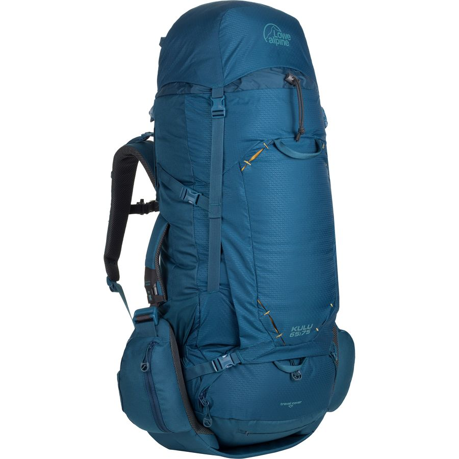 Lowe Alpine Kulu 65:75 Backpack - 3965-4575cu in