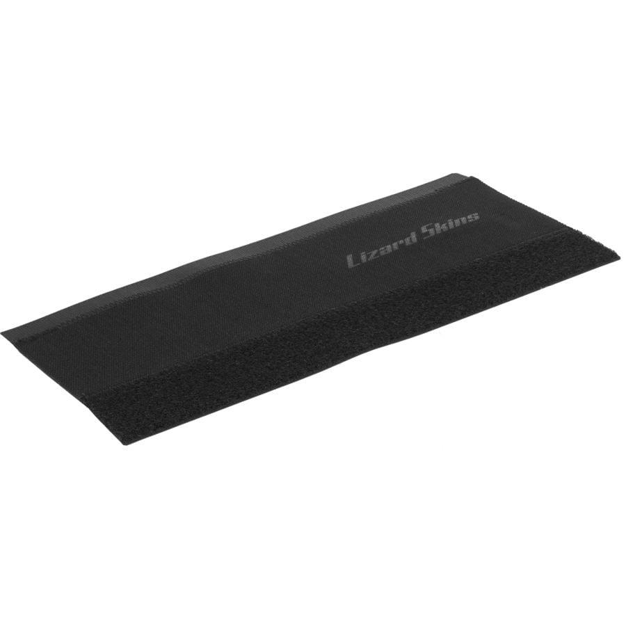 Black LG Lizard Skins Neoprene Chainstay Protector