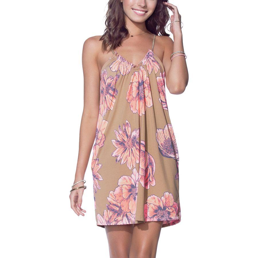 Maaji Sunny Lovers Dress - Womens