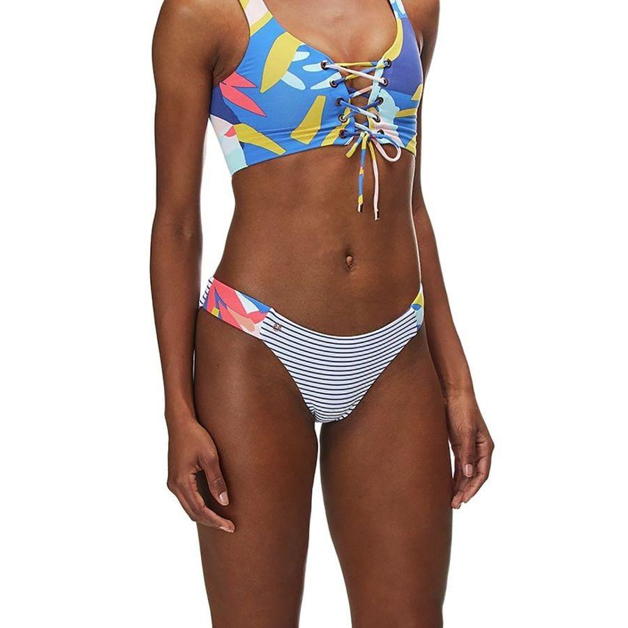 Cut Bikini Hipster Bottom Dazzle Dazzling Maaji Women's T3JculK1F5