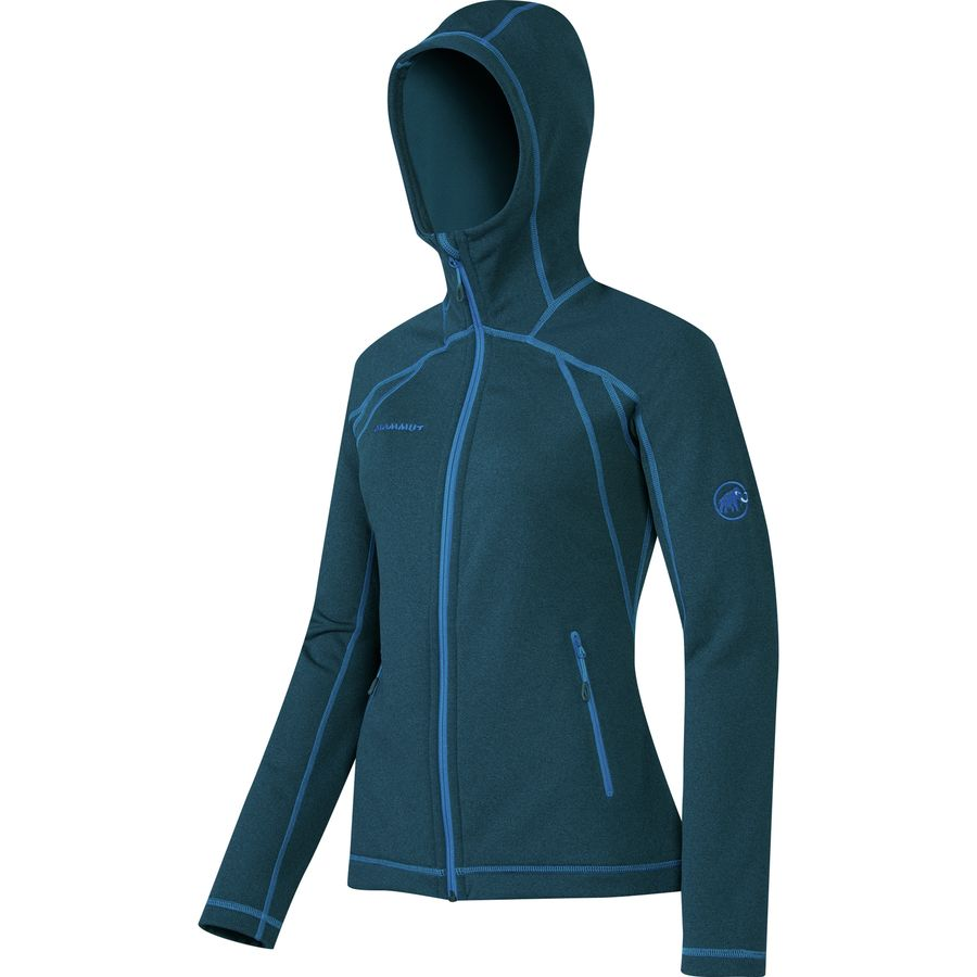 Mammut Nova Fleece Jacket - Womens