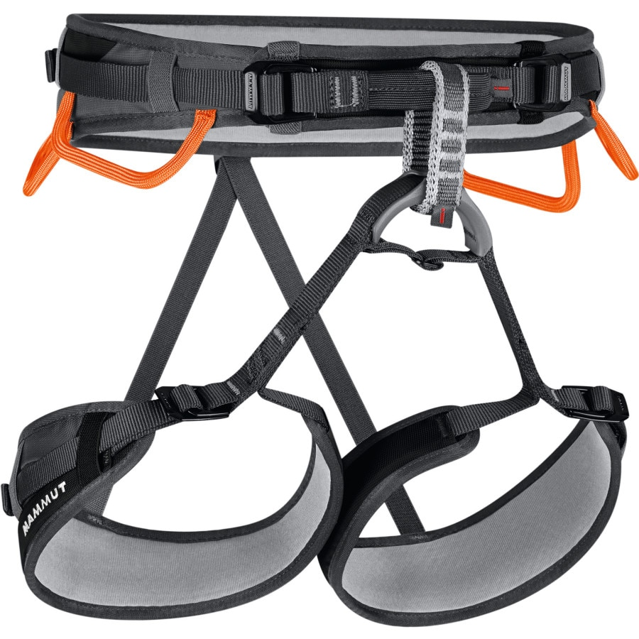 Mammut Ophir 4 Slide Harness | Backcountry.com