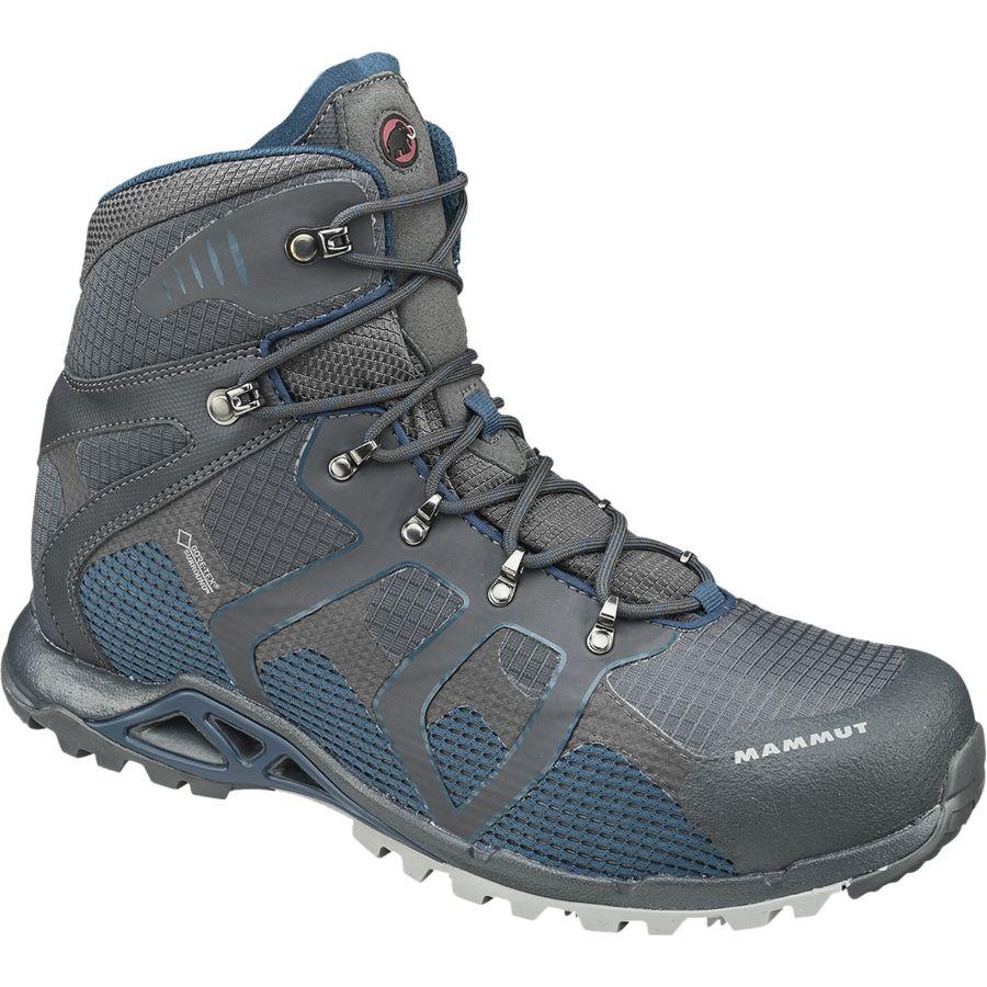 Mammut Comfort High GTX Surround Hiking Boot - Mens