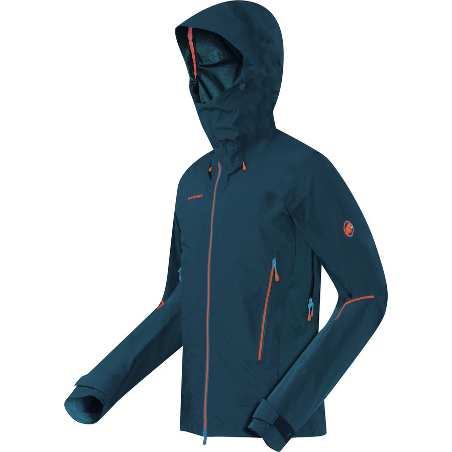 Mammut Nordwand Pro HS Hooded Jacket - Mens