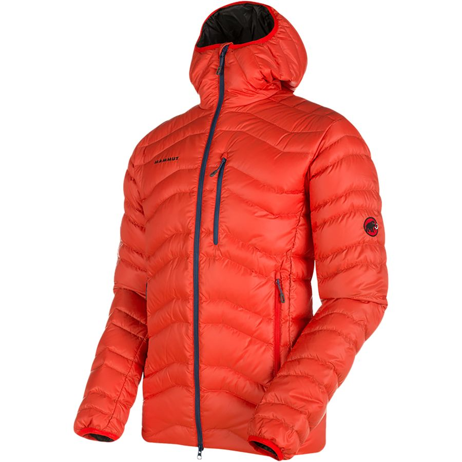 mammut men's clothing